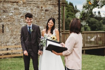 A Rustic Wedding in Northumberland (c) Fiona Saxton (14)