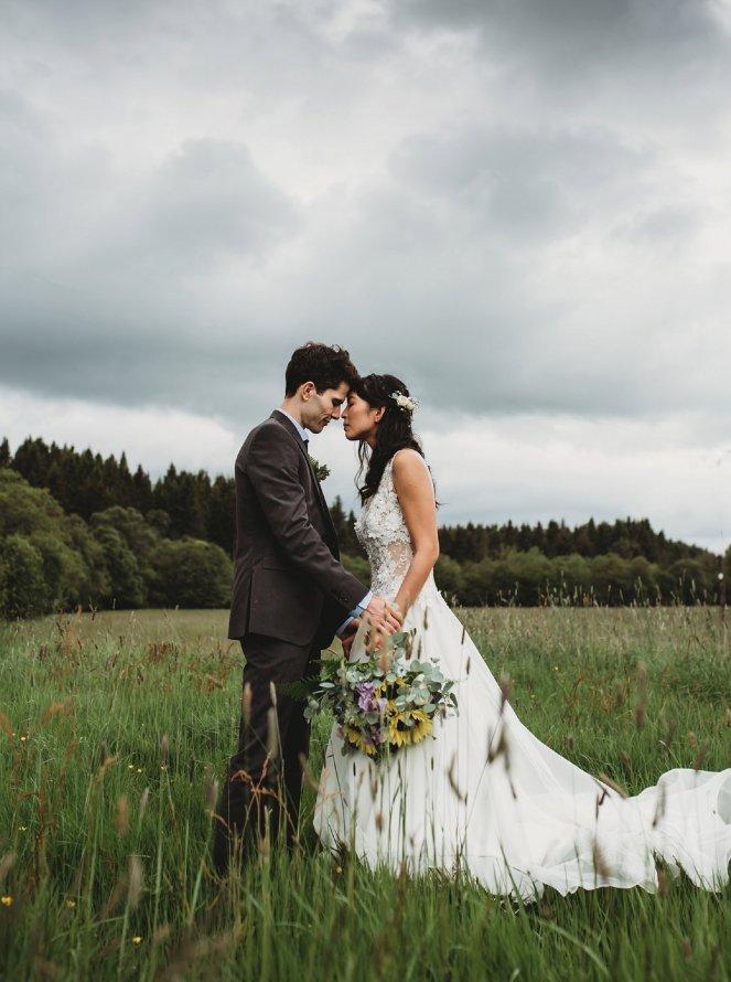 A Rustic Wedding in Northumberland (c) Fiona Saxton (54)