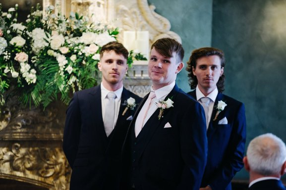 A Spring Wedding at Le Petit Chateau (c) Forget Me Knot Weddings (16)
