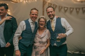 A Sunshine Wedding at Brooks Country House (c) Lydia Harper (103)