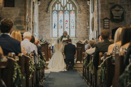 A Sunshine Wedding at Brooks Country House (c) Lydia Harper (27)
