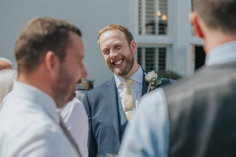 A Sunshine Wedding at Brooks Country House (c) Lydia Harper (30)