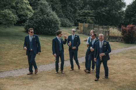 A Sunshine Wedding at Brooks Country House (c) Lydia Harper (34)