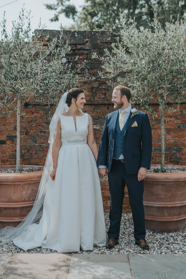 A Sunshine Wedding at Brooks Country House (c) Lydia Harper (39)