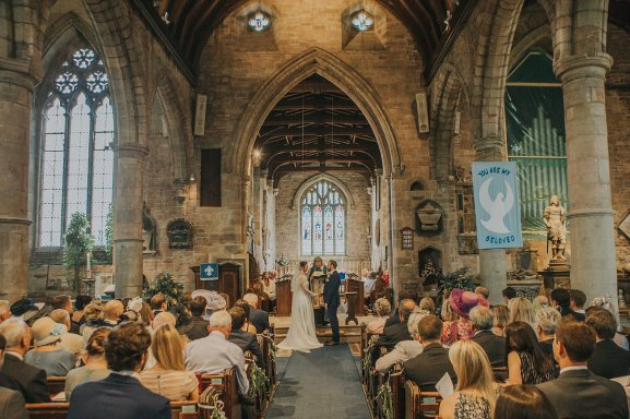 A Sunshine Wedding at Brooks Country House (c) Lydia Harper (57)