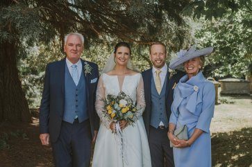 A Sunshine Wedding at Brooks Country House (c) Lydia Harper (67)