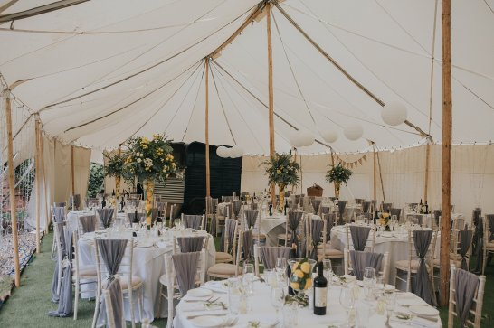 A Sunshine Wedding at Brooks Country House (c) Lydia Harper (75)