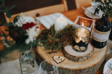 A Woodland Wedding at Spring Cottage (c) Bobtale Photography (57)