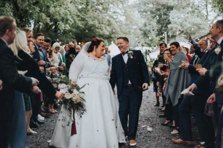 A Woodland Wedding at Spring Cottage (c) Bobtale Photography (67)