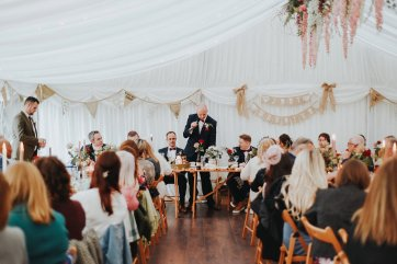 A Woodland Wedding at Spring Cottage (c) Bobtale Photography (70)