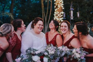 A Woodland Wedding at Spring Cottage (c) Bobtale Photography (78)