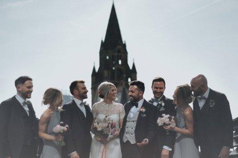 An Elegant Wedding at King Street Townhouse (c) Bobtale Photography (48)