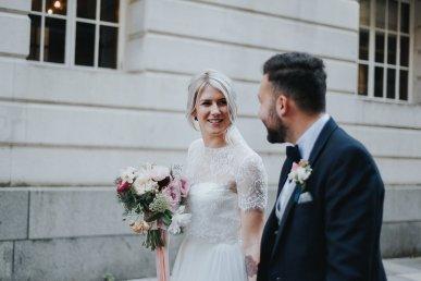 An Elegant Wedding at King Street Townhouse (c) Bobtale Photography (54)