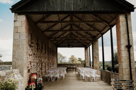A Boho Wedding at High House Farm (c) Chocolate Chip Photography (14)