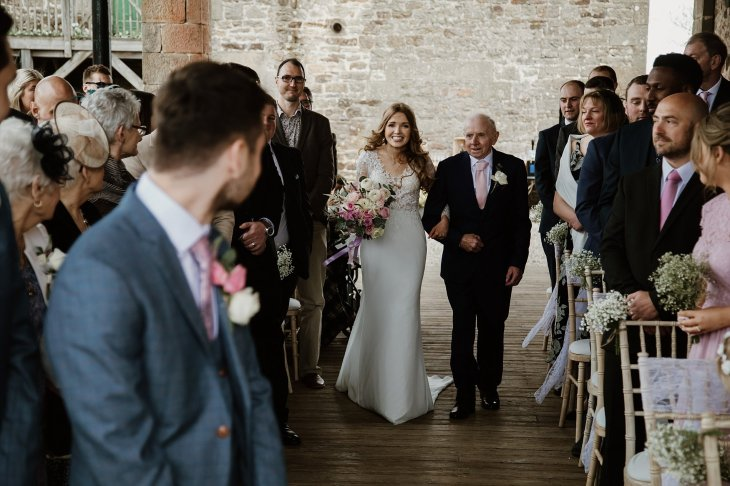 A Boho Wedding at High House Farm (c) Chocolate Chip Photography (19)