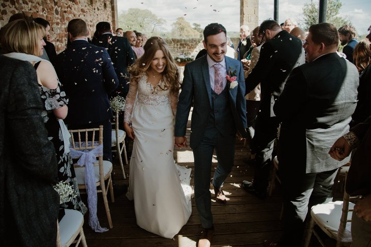 A Boho Wedding at High House Farm (c) Chocolate Chip Photography (25)