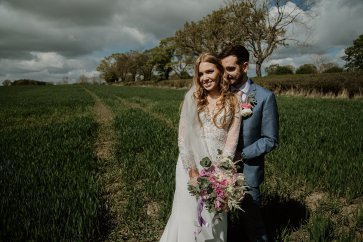 A Boho Wedding at High House Farm (c) Chocolate Chip Photography (29)