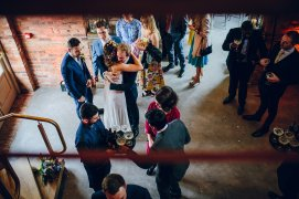 A Colouful Wedding at The Holford Estate (c) Amy B Photography (33)