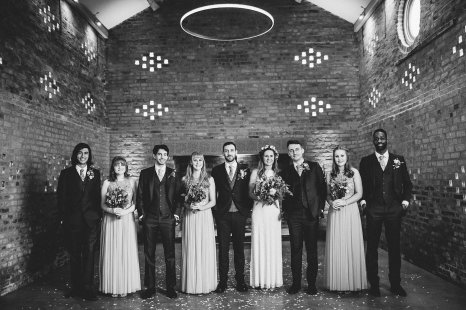 A Colouful Wedding at The Holford Estate (c) Amy B Photography (50)