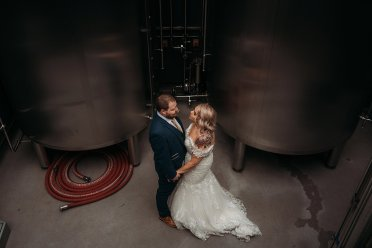 A Cool Wedding at Wylam Brewery (c) Fiona Saxton (30)