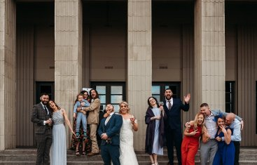 A Cool Wedding at Wylam Brewery (c) Fiona Saxton (48)