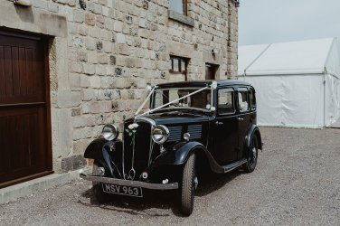 A Relaxed Wedding at Foxholes Farm (c) Stevie Jay Photography (11)