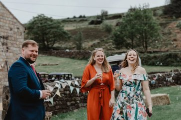 A Relaxed Wedding at Foxholes Farm (c) Stevie Jay Photography (56)