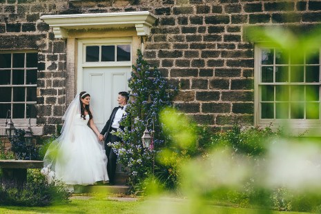 A Romantic Wedding in Yorkshire (c) Joel Skingle Photography (39)