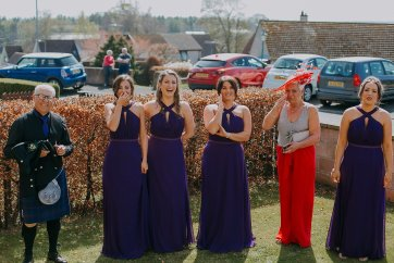 An Elegant Wedding at Ednam House (c) Rosie Davison Photography (17)