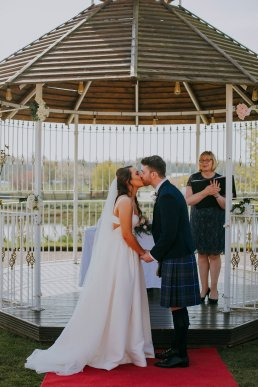 An Elegant Wedding at Ednam House (c) Rosie Davison Photography (31)