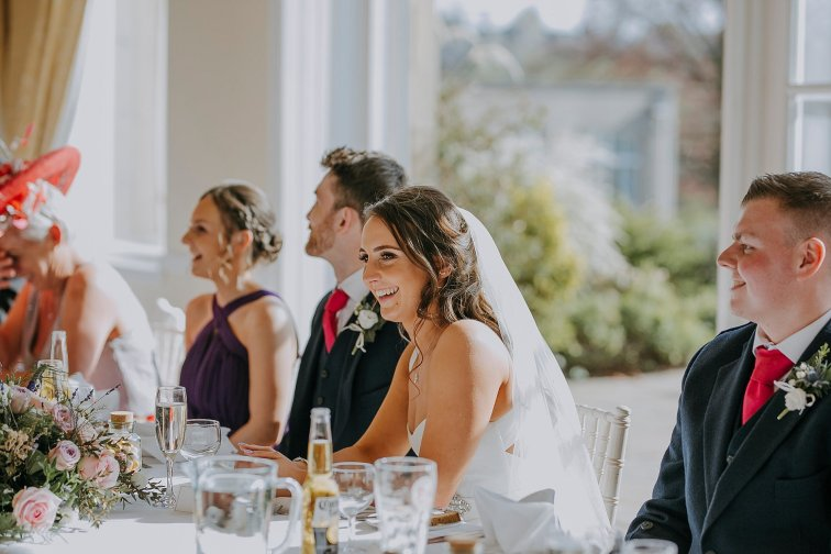 An Elegant Wedding at Ednam House (c) Rosie Davison Photography (61)