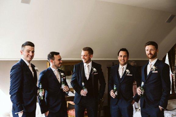 An Elegant Wedding at Ellingham Hall (c) Margarita Hope (11)