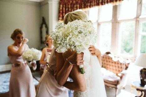 An Elegant Wedding at Ellingham Hall (c) Margarita Hope (16)