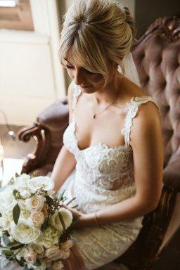 An Elegant Wedding at Ellingham Hall (c) Margarita Hope (20)