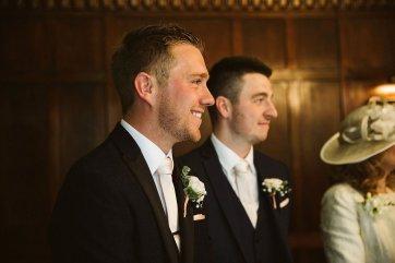 An Elegant Wedding at Ellingham Hall (c) Margarita Hope (25)