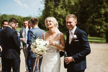 An Elegant Wedding at Ellingham Hall (c) Margarita Hope (37)