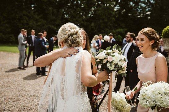 An Elegant Wedding at Ellingham Hall (c) Margarita Hope (40)