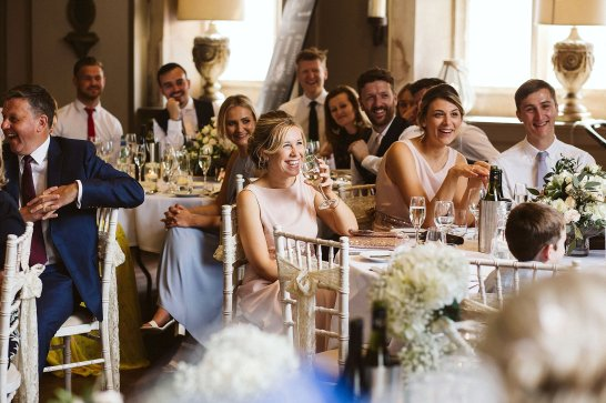 An Elegant Wedding at Ellingham Hall (c) Margarita Hope (52)