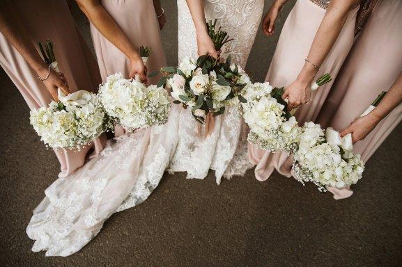 An Elegant Wedding at Ellingham Hall (c) Margarita Hope (62)
