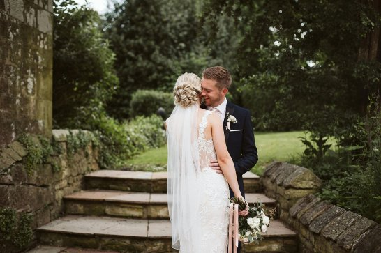 An Elegant Wedding at Ellingham Hall (c) Margarita Hope (65)