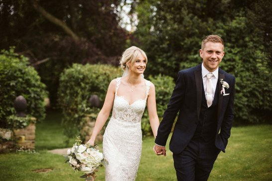 An Elegant Wedding at Ellingham Hall (c) Margarita Hope (66)