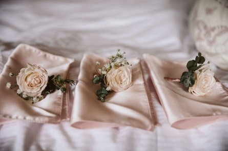 An Elegant Wedding at Ellingham Hall (c) Margarita Hope (9)