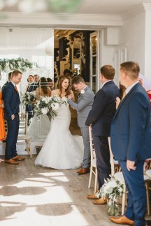 An Elegant Wedding at Woodhill Hall (c) Amy Lou Photography (24)