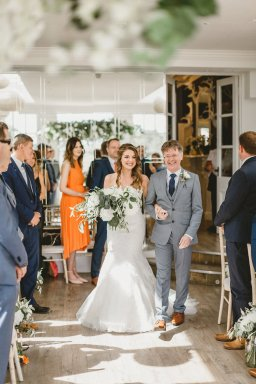 An Elegant Wedding at Woodhill Hall (c) Amy Lou Photography (25)