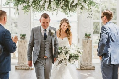 An Elegant Wedding at Woodhill Hall (c) Amy Lou Photography (39)