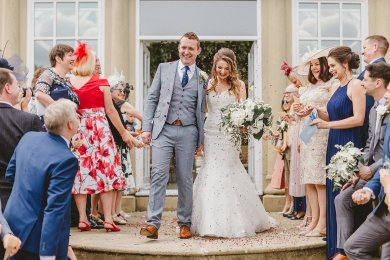 An Elegant Wedding at Woodhill Hall (c) Amy Lou Photography (40)