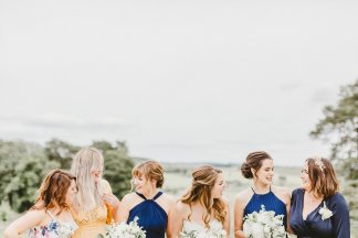 An Elegant Wedding at Woodhill Hall (c) Amy Lou Photography (48)
