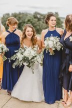 An Elegant Wedding at Woodhill Hall (c) Amy Lou Photography (50)