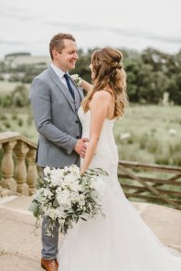 An Elegant Wedding at Woodhill Hall (c) Amy Lou Photography (54)
