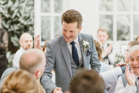An Elegant Wedding at Woodhill Hall (c) Amy Lou Photography (69)